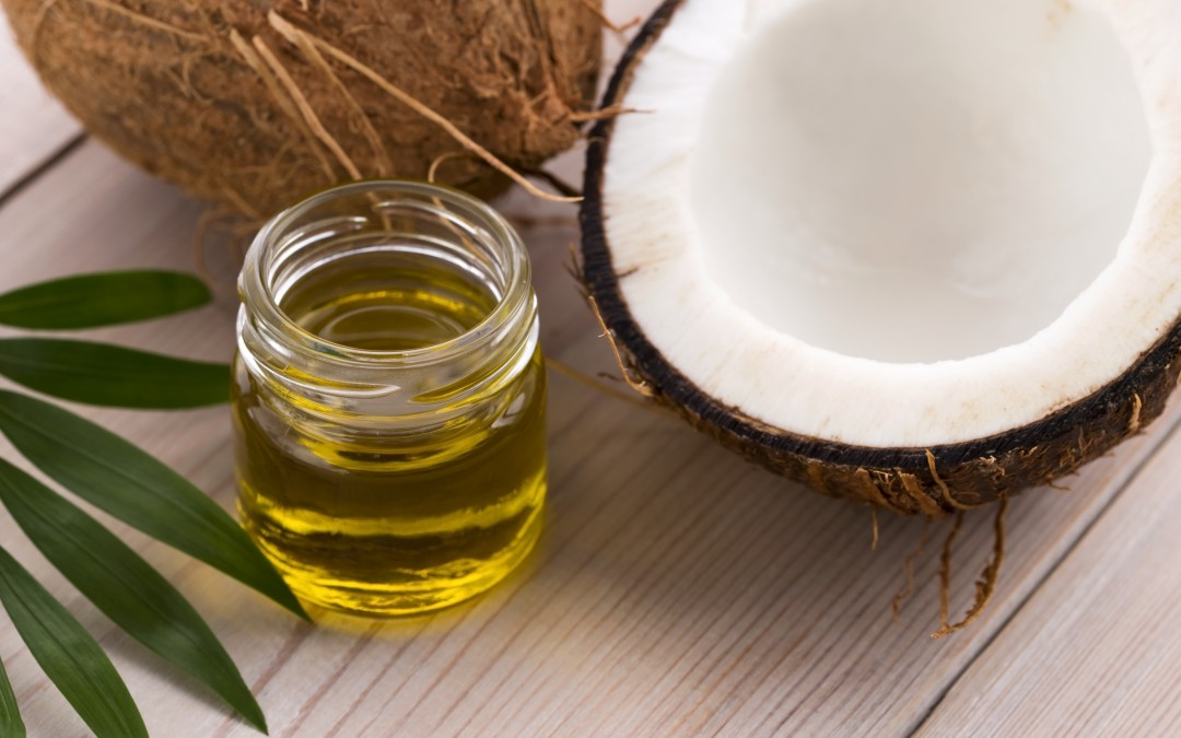 The Wonders of Organic Coconut Oil