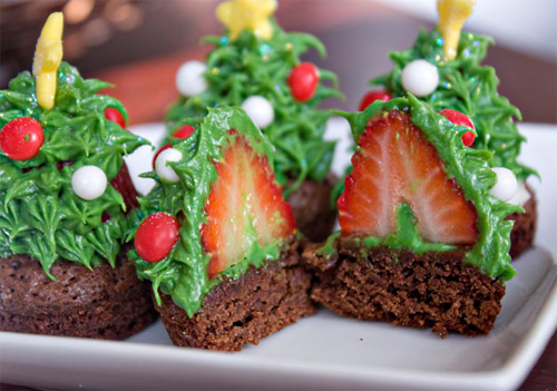 3 New Healthy Holiday Recipes Sure to Impress at Parties