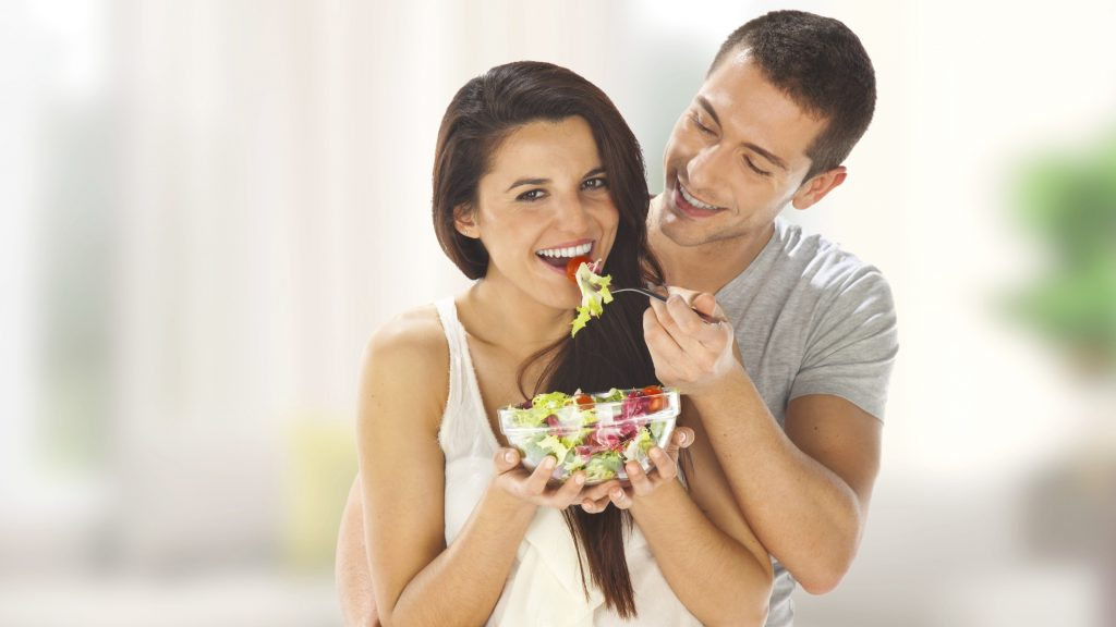 5 Reasons Why You Need to Shift to a Plant-Based Diet TODAY