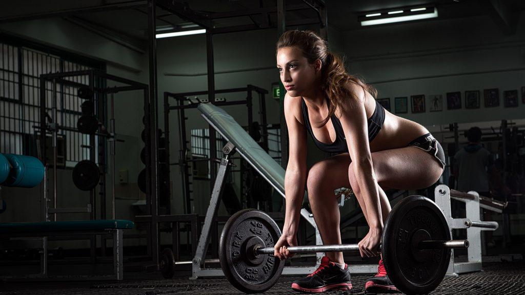 cardio workout plan tone upper body