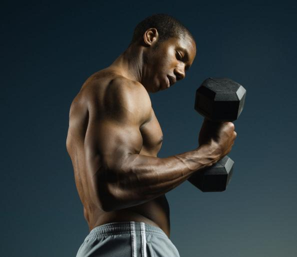 upper body toning with cardio workout plan