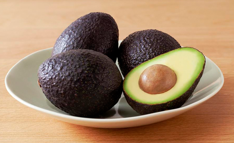 best avocado breakfast smoothie recipe