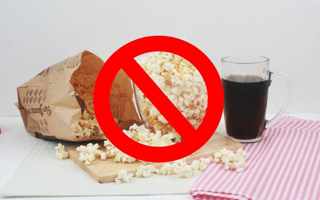 Healthy Snacks to Eat While Watching the NBA Finals