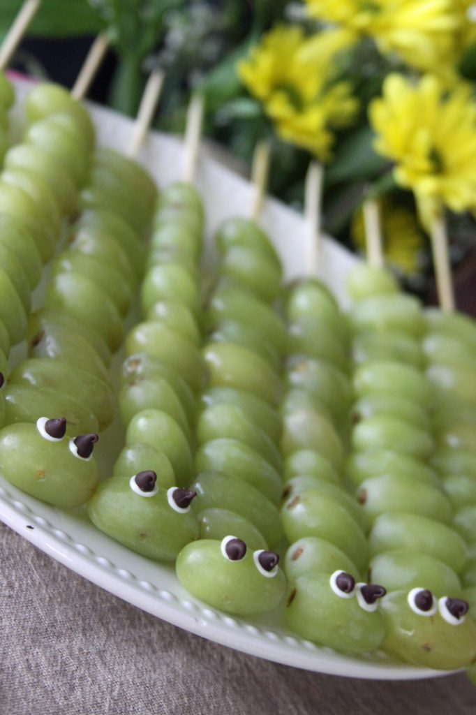 grape caterpillar