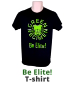 Green Regimen Tshirt