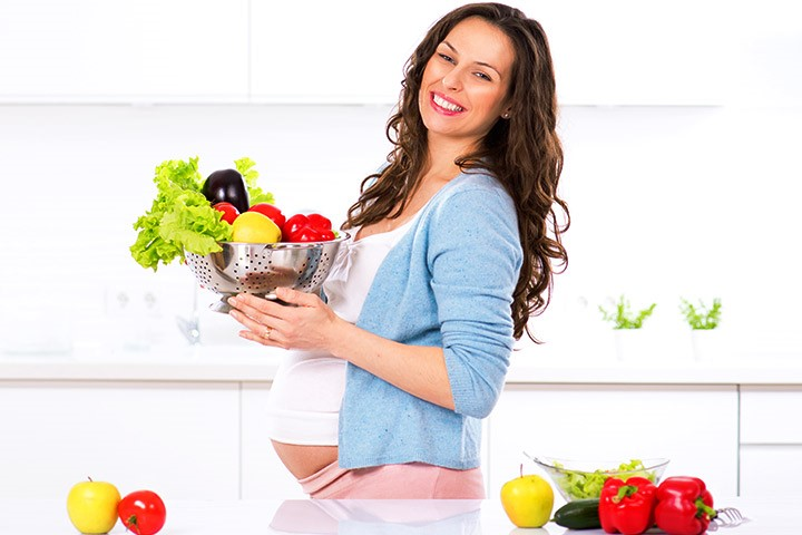 Vegan Pregnant Moms – Eating Guide