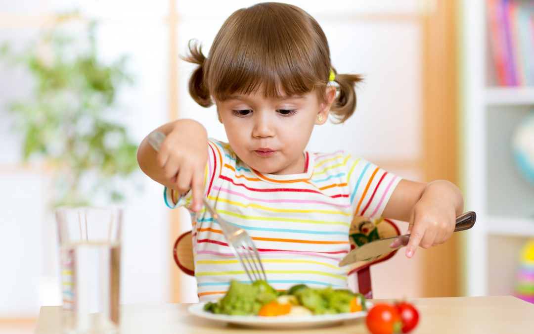 Is Your Kids' Nutrition At Risk?
