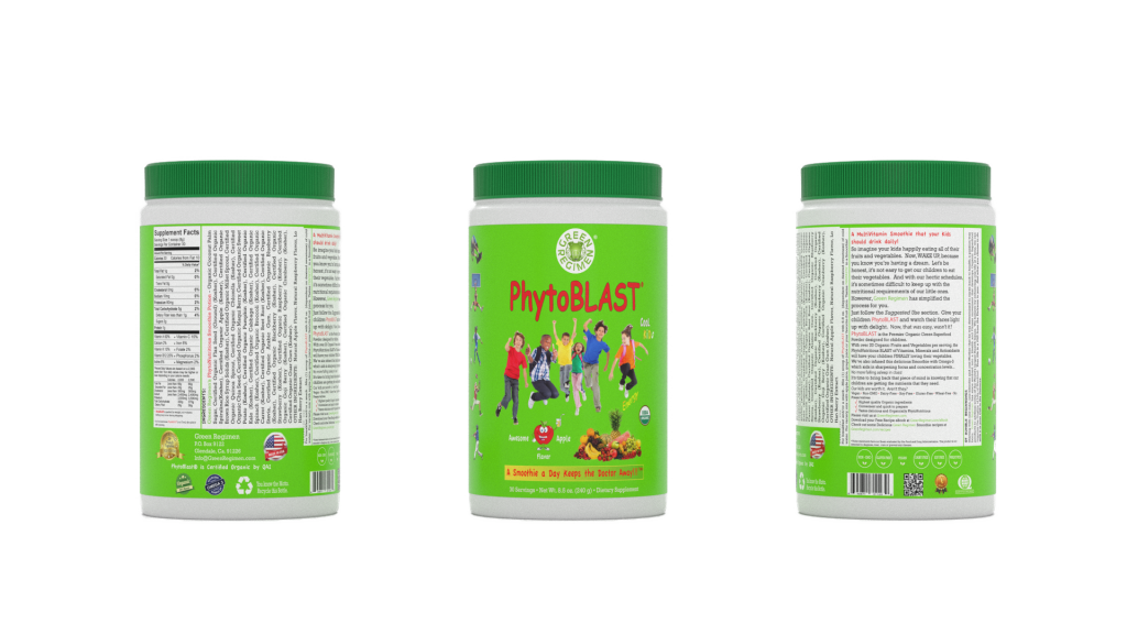 What Makes PhytoBLAST so Great?