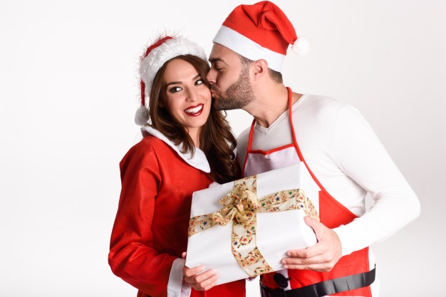 3 Shocking Reasons Why You Should Choose Healthy Gifts For Christmas