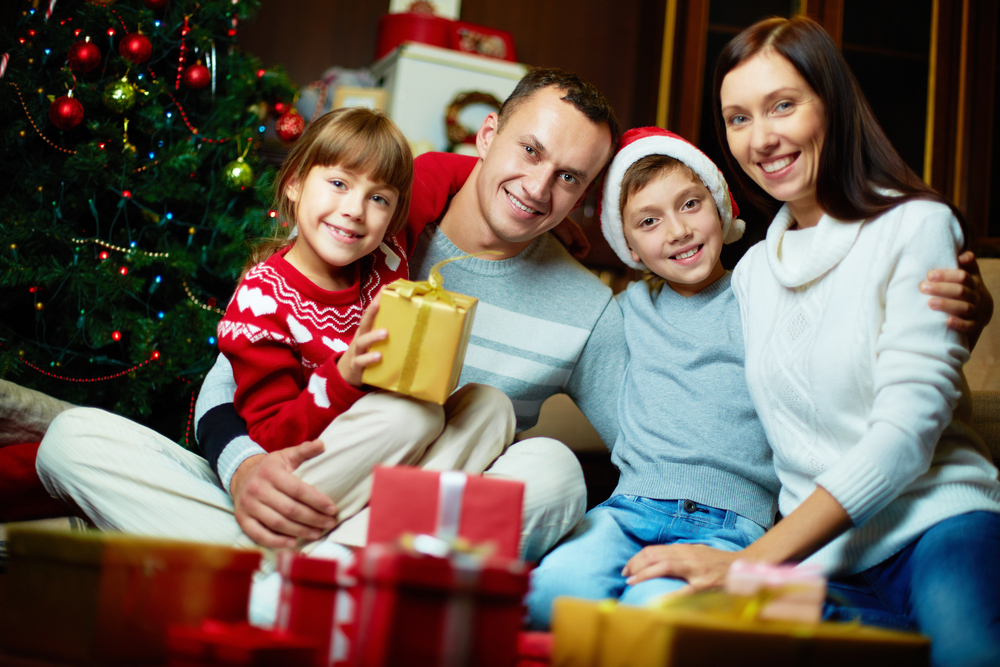 3 Best Secrets to Create Quality Time During the Holidays