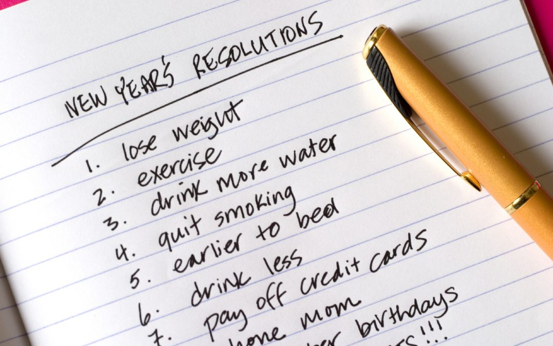 7 New Tips on How To Have a Healthy New Year