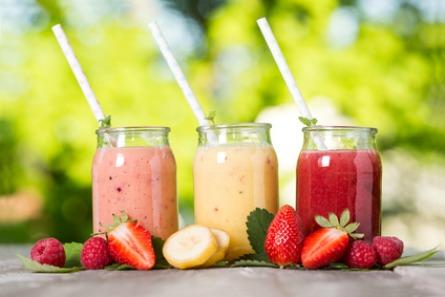 Best High Fiber Smoothie Recipes To Promote Faster Metabolism