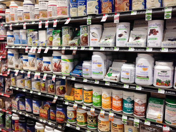 What Should You Look for in a Protein Powder