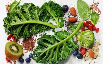 Superfoods You Need To Add To Your Diet