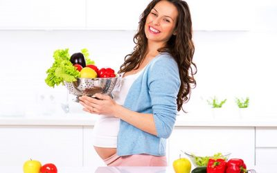 Vegan Pregnant Moms – Eating Guide